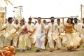 Mammootty, Jai in Raja Narasimha Movie HD Images