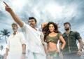 Jagapathi Babu, Mammootty, Jai in Raja Narasimha Movie HD Images