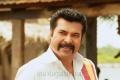 Actor Mammootty Raja Narasimha Movie HD Images
