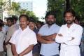 Vikram Rajapattai Movie Launch Event Stills
