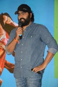 Actor Nara Rohit @ Raja Raja Chora Pre Release Event Photos