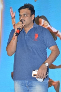 Sriwaas @ Raja Raja Chora Pre Release Event Photos