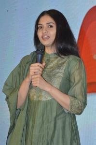 Actress Sunaina @ Raja Raja Chora Pre Release Event Photos