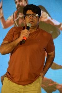 Srikanth Iyyengar @ Raja Raja Chora Pre Release Event Photos
