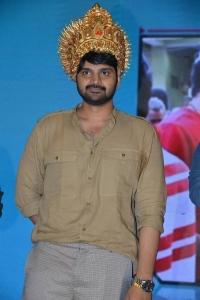 Actor Sree Vishnu @ Raja Raja Chora Pre Release Event Photos
