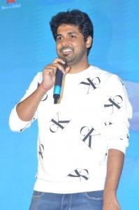Vivek Athreya @ Raja Raja Chora Pre Release Event Photos