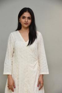 Actress Sunaina @ Raja Raja Chora Success Celebration Photos