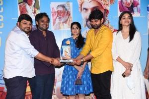Raja Raja Chora Success Celebration Photos