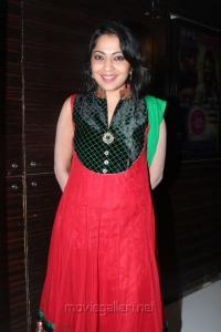 Anchor Ramya @ Raja Rani Audio Launch Stills