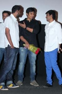 Raja Rani Audio Launch Stills