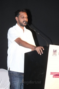 Na.Muthukumar @ Raja Rani Audio Launch Stills