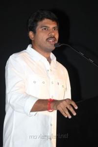 Pa.Vijay @ Raja Rani Audio Launch Stills