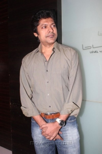 Magizh Thirumeni @ Raja Rani Audio Launch Stills