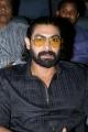 Actor Rana Daggubati @ Raja Rani Audio Release Function Photos
