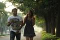 Actor Jai, Actress Nayanthara in Raja Rani Latest Stills