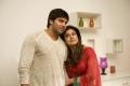 Arya, Nayanthara in Raja Rani Movie Latest Stills