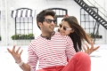Arya, Nazriya Nazim in Raja Rani Movie Latest Stills