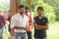 Jai, GV Prakash Kumar at Raja Rani Movie Launch Stills