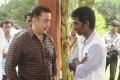 Kamal Hassan, Director Atlee at Raja Rani Movie Launch Stills
