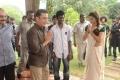 Nayantara welcomes Kamal at Raja Rani Movie Launch Stills