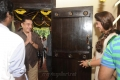 Kamal, Nayanthara at Raja Rani Movie Launch Stills
