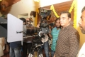 Kamal Hassan at Raja Rani Movie Launch Stills