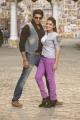 Nazriya Nazim, Arya in Raja Rani Movie New Stills