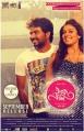 Jai, Nayanthara in Raja Rani Movie Release Posters