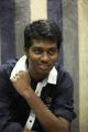 Director Atlee Kumar @ Raja Rani Shooting Spot Stills