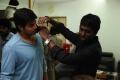 Arya, Atlee @ Raja Rani Shooting Spot Stills
