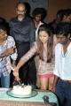 Actress Nayanthara @ Raja Rani Team Success Party Stills