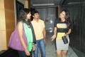Krithiga, Udhayanidhi Stalin, Andrea @ Raja Rani Team Success Party Stills