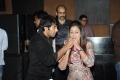 Arya, Nayanthara @ Raja Rani Movie Team Success Party Stills