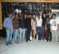 Raja Rani Movie Team Success Party Stills