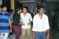Arya, Simbu, Atlee @ Raja Rani Team Success Party Stills