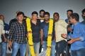Raja The Great Team at Apsara Theater, Vijayawada