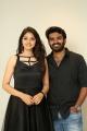 Rahasya Gorak, Kiran Abbavaram @ Raja Vaaru Rani Gaaru Trailer Launch Photos