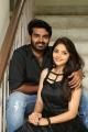 Kiran Abbavaram, Rahasya Gorak @ Raja Vaaru Rani Gaaru Trailer Launch Photos