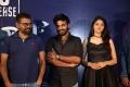 Sukumar, Kiran Abbavaram, Rahasya Gorak @ Raja Vaaru Rani Gaaru Trailer Launch Photos