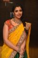 Anchor Syamala @ Raja Varu Rani Garu Pre Release Event Stills