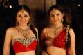 Pooja Chopra,Divya Parameshwaran At Rajakota Rahasyam Movie New Photos