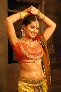 Actress Sneha Hot in Rajakota Rahasyam Telugu Movie Stills