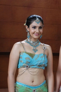Actress Pooja Chopra in Rajakota Rahasyam Telugu Movie Stills