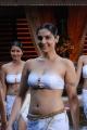Divya Parameshwar Hot Pic in Rajakota Rahasyam Telugu Movie