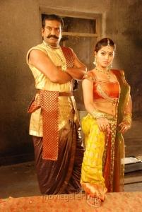 Napoleon, Sneha Hot in Rajakota Rahasyam Telugu Movie Stills