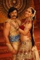 Prashanth, Pooja Chopra in Rajakota Rahasyam Telugu Movie Stills