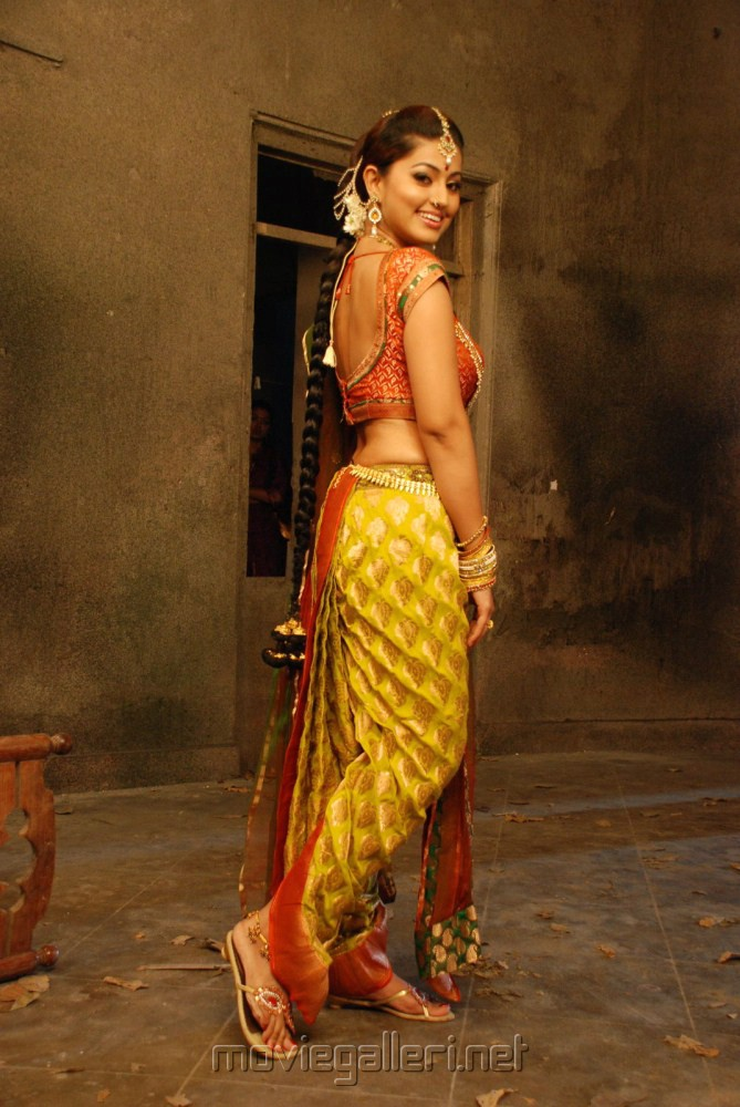 picture 475097 actress sneha hot stills in rajakota rahasyam new movie posters