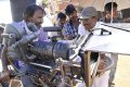 Rajanna Working Stills