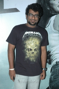 Haricharan @ Rajapattai Audio Launch Pictures