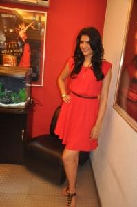 Actress Deeksha Seth Cute Stills